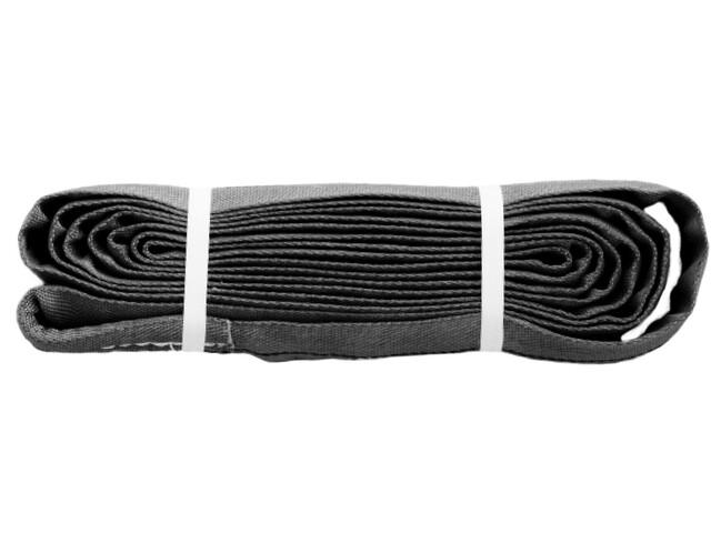 GIBBON Band Sling - Slackline - 2m noir